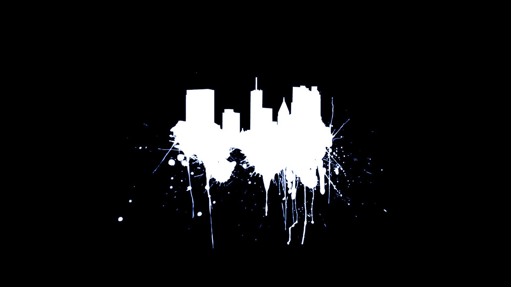 cityscape_BW